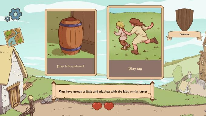 The Choice of Life: Middle Ages Torrent Download