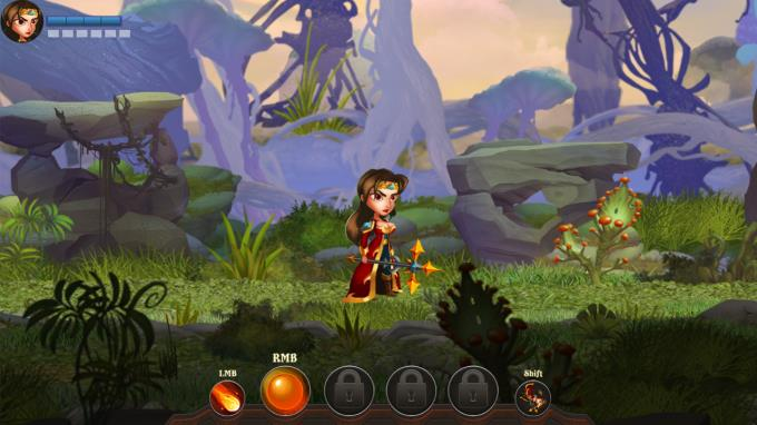 The Firelord Torrent Download