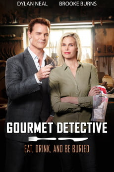 The Gourmet Detective Eat, Drink & Be Buried