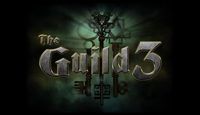 The Guild 3 The Late Middle Ages-GOG