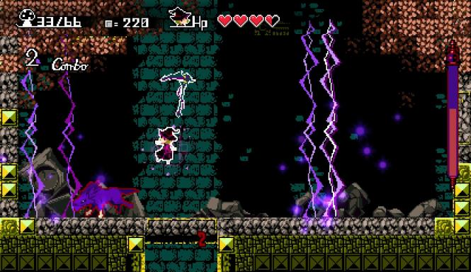The Witch & The 66 Mushrooms PC Crack