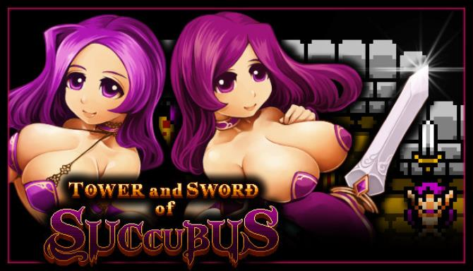 Tower and Sword of Succubus Free Download