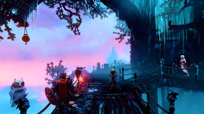 Trine 3: The Artifacts of Power Torrent Download