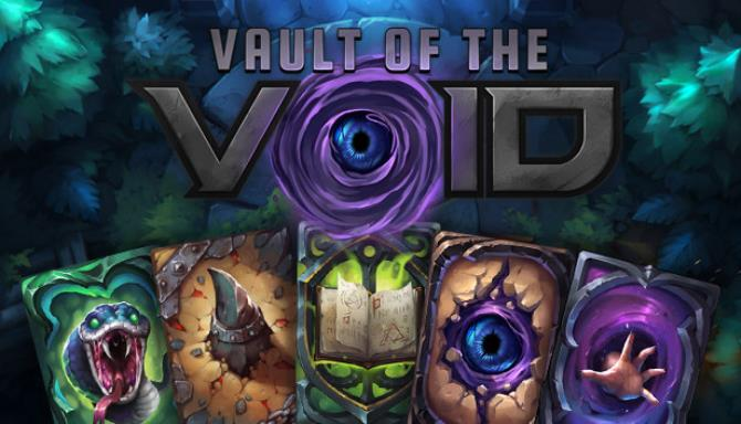 Vault of the Void Free Download