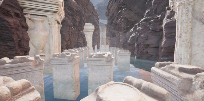 Whispers of the Ancients PC Crack