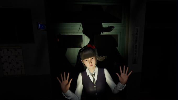 White Day VR: The Courage Test Torrent Download