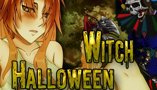 Witch Halloween Free Download