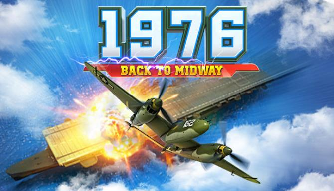 1976 – Back to midway