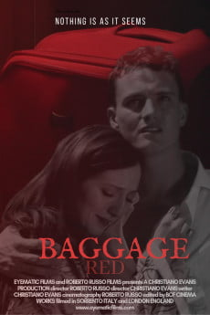 Baggage Red
