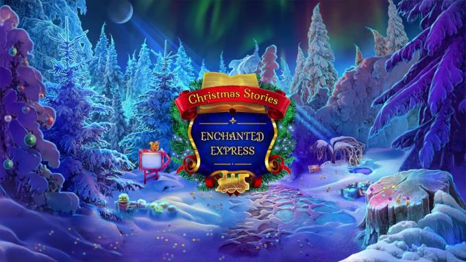 christmas stories enchanted express collectors edition razor 5fca7413a0c22