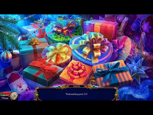 Christmas Stories Enchanted Express Collectors Edition PC Crack