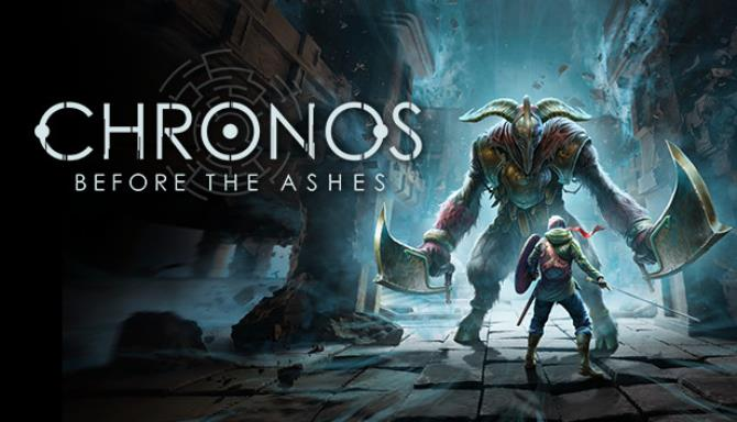 Chronos Before the Ashes-GOG