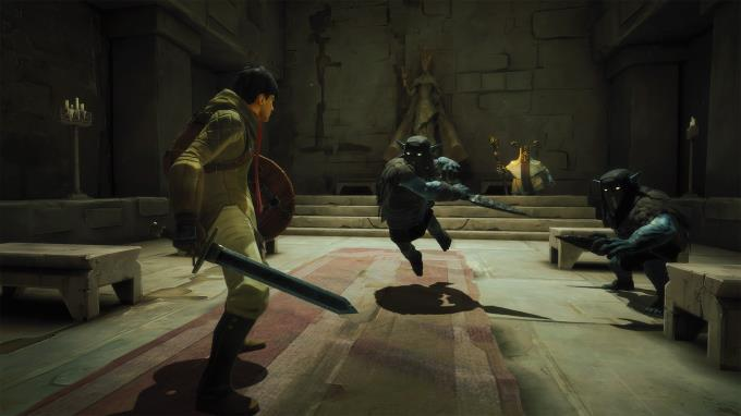 Chronos Before the Ashes Torrent Download