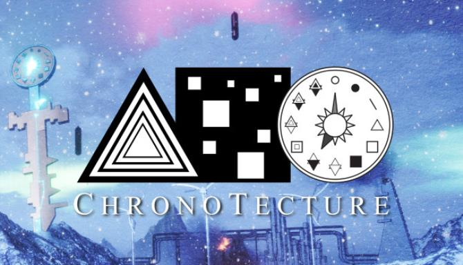 ChronoTecture The Eprologue-DARKSiDERS