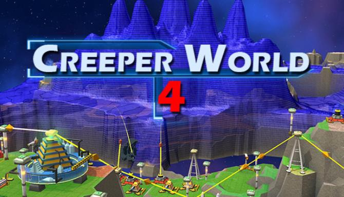 Creeper World 4-SKIDROW