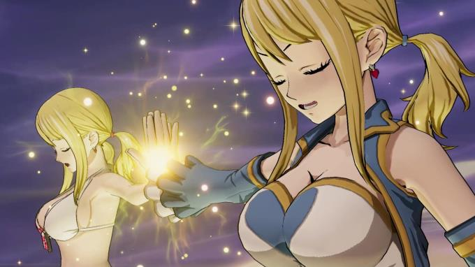 FAIRY TAIL Digital Deluxe Edition PC Crack