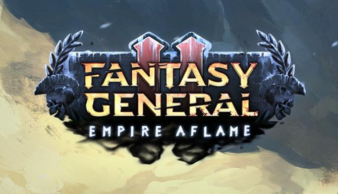 Fantasy General II Empire Aflame RIP-SiMPLEX