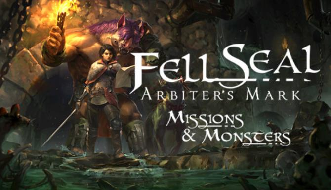 fell seal arbiters mark missions and monsters v1 5 0b razor1911 5fde7b83a7243