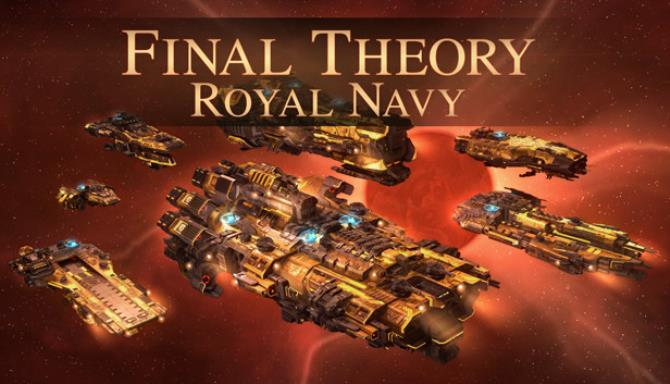 final theory royal navy x64