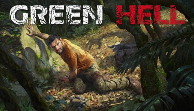 Green Hell Regrowing Trees