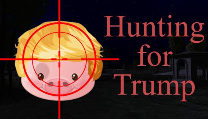 Hunting For Trump-DARKSiDERS
