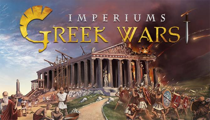 Imperiums Greek Wars Troy-CODEX