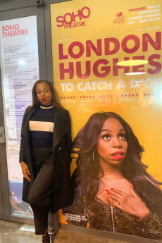London Hughes: To Catch a Dick