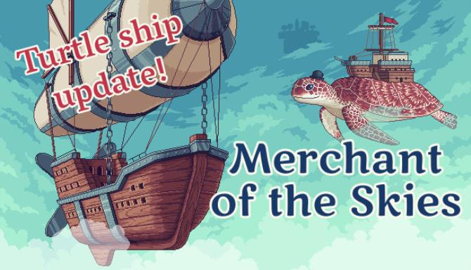 merchant of the skies v1 6 7