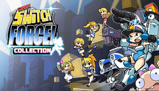 mighty switch force collection gog 5fd6493a22de7