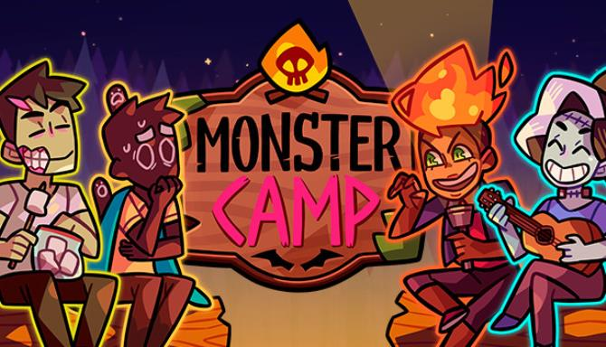 monster prom 2 monster camp new blood rip