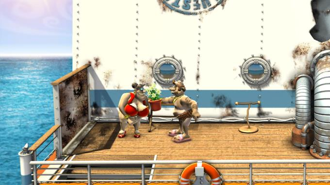 Neighbours back From Hell v1.1 Torrent Download