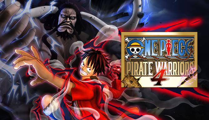 ONE PIECE: PIRATE WARRIORS 4 Update Only v27.12.2020