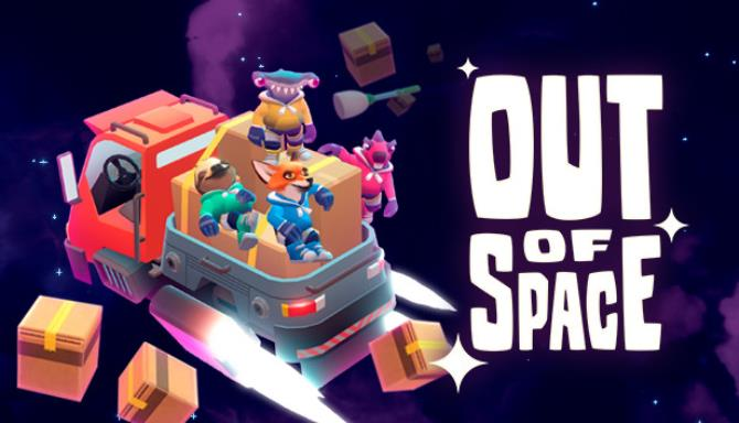 Out of Space Mutations Free Download