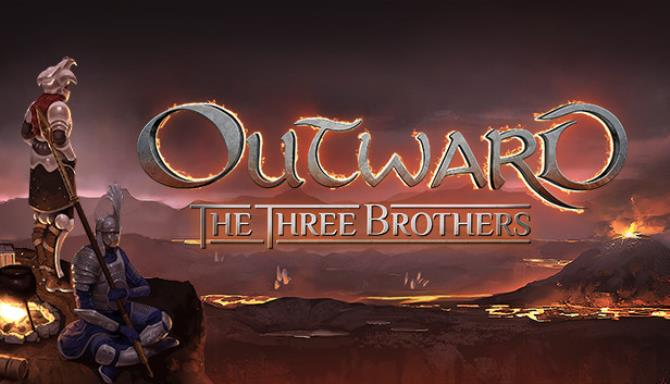 Outward The Three Brothers-CODEX