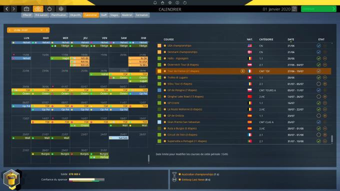 Pro Cycling Manager 2020 v1 6 2 0 Update PC Crack