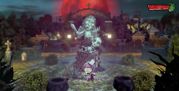 Rays The Dead Torrent Download