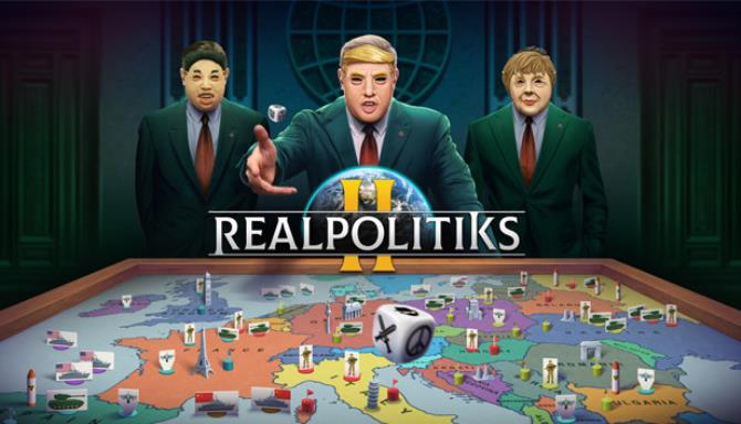 Realpolitiks II v0.73 Free Download