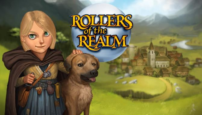Rollers of the Realm Good Vibrations Free Download