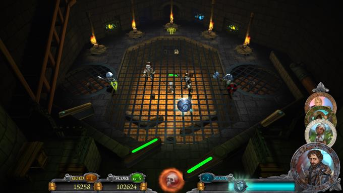 Rollers of the Realm Good Vibrations Torrent Download