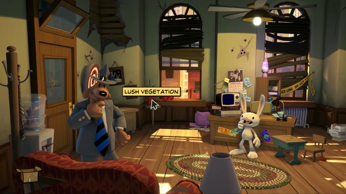 Sam and Max Save the World Torrent Download