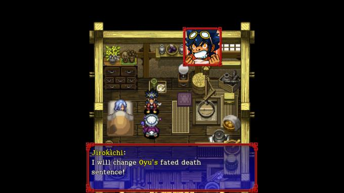 Shiren the Wanderer: The Tower of Fortune and the Dice of Fate PC Crack