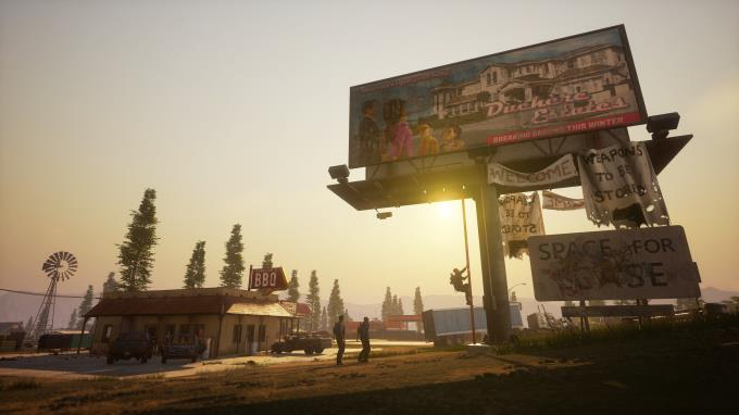 State of Decay 2: Juggernaut Edition Lethal Zone Torrent Download
