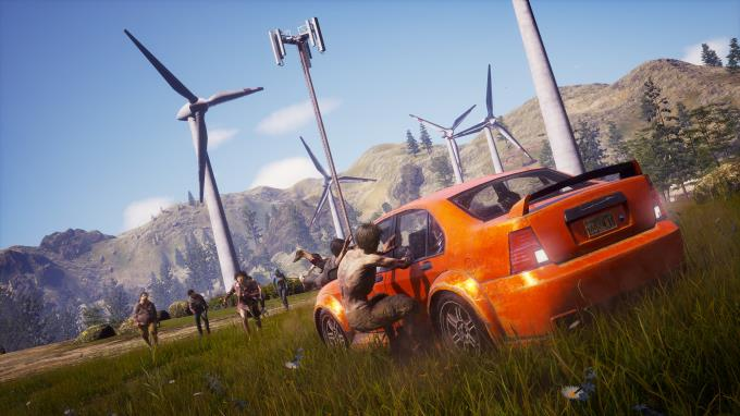 State of Decay 2: Juggernaut Edition Lethal Zone PC Crack