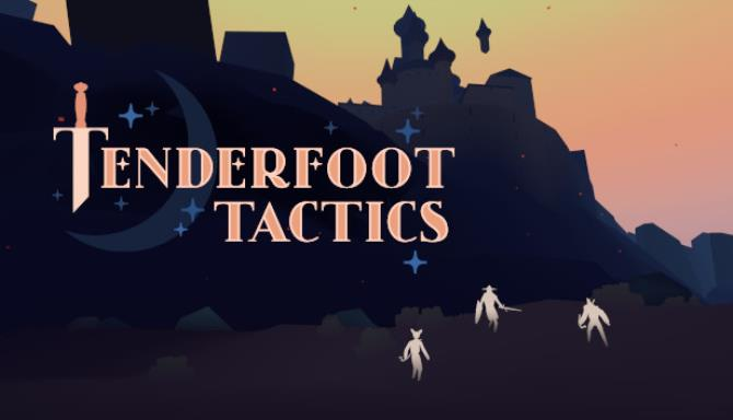 tenderfoot tactics build 5928420