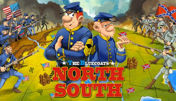 The Bluecoats North and South Remastered-SKIDROW