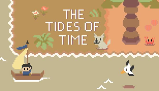 The Tides of Time-DARKZER0