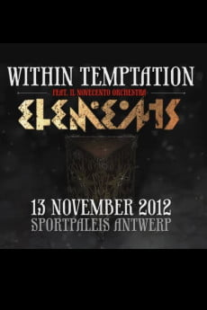 Within Temptation: Let Us Burn: Elements & Hydra Live in Concert