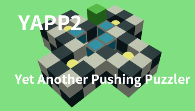 yapp2 yet another pushing puzzler 5feb01a2c2ff2