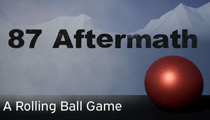 87 aftermath a rolling ball game 600ee40500709