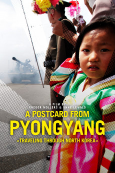 A Postcard from Pyongyang – Traveling through Northkorea